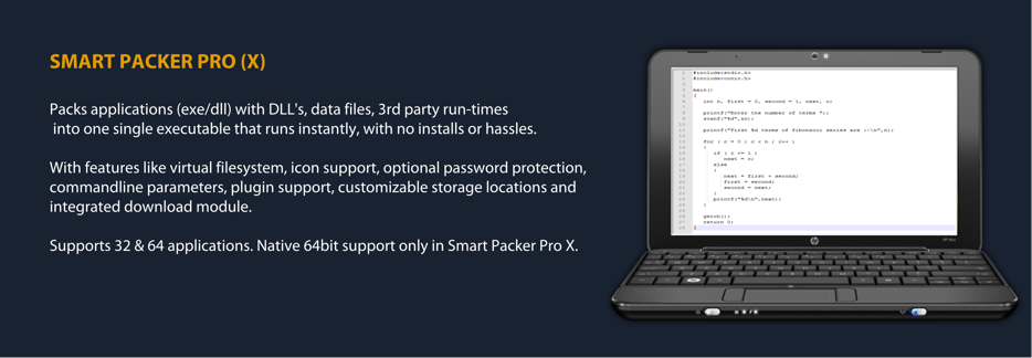 Smart Packer Pro
